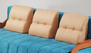 Pillow Set Drive pillows set