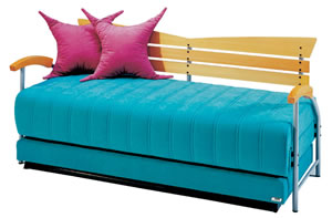Double Sofa Bed Flamengo