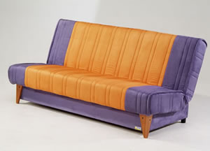Modern Sofa Bed Madrid